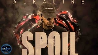 Alkaline - Spoil You