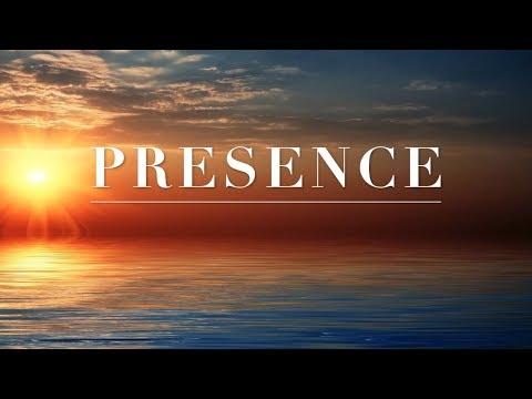 PRESENCE - Piano & Strings | Peaceful Music | Meditation Music | Relaxation Music | Worship Music