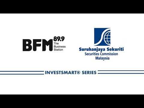 InvestSmart BFM Series: Episode 6 - Investing in Individual Stocks (Part 1)