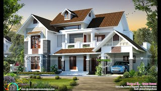 Best Home Designs 2020 | Beautiful Budget Home Trends| Contemporary Home