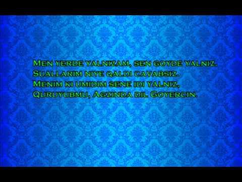 Roya-Goyercin 2013 (Lyrics)