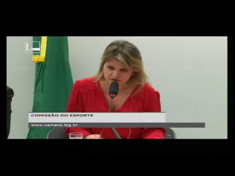 ESPORTE - Reunião Deliberativa - 13/06/2018 - 14:48