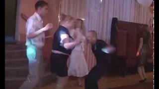 Весёлые свадебные танцы /Funny dance./
