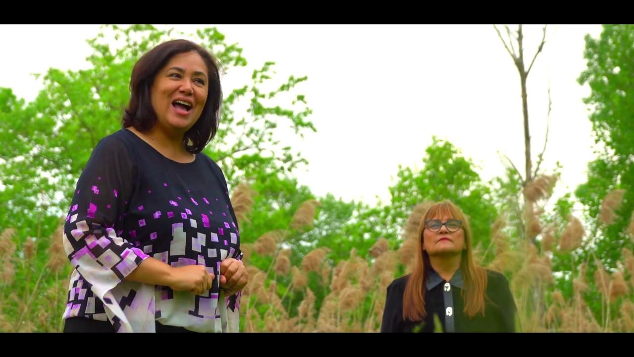 Mi Poesia | Sarah Capeles y Maribel Soto
