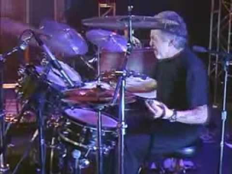 Drums Steve Gadd Organ Duo Saudade.wmv
