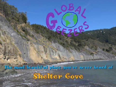 A Northern California paradise that no one knows about. Shelter Cove.