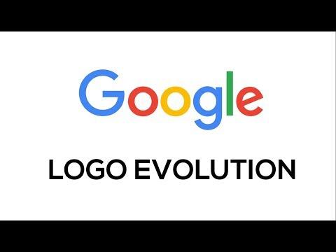 Google's Logo Evolution