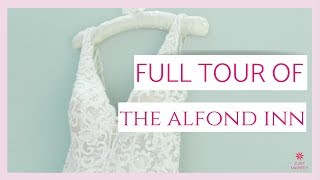 Winter Park Wedding Venues: A Site Tour of The Alfond Inn by Just Marry!