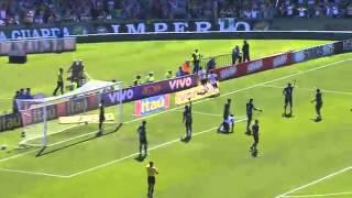 Melhores momentos Coritiba 1 x Goiás 1