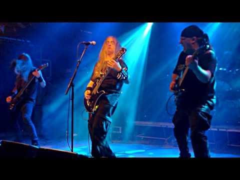 Incantation live @ Helsinki 28th July 2016