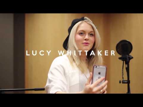 Lucy Whittaker - I'm Not Ever Coming Back Again - OFFICIAL VIDEO