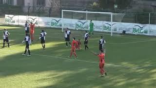 Serie D Real Forte Querceta-Trestina 2 0