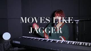 [cover] Moves like Jagger - 최예근 (Moves like Jagger-choiyegeun) i...