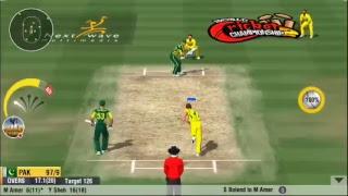 My World Cricket Championship 2