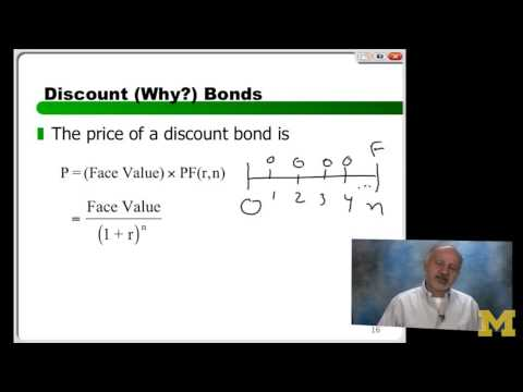 Introduction to Finance 2012 6   3   5 3 Zero Coupon Government Bonds 2007