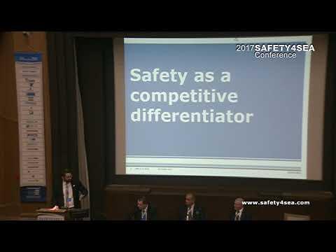 2017 SAFETY4SEA - George Teriakidis, DNV GL