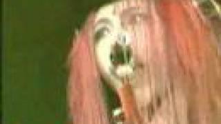 Hide - 20th Century Boy (1994 Hide Our Psychommunity Tour)