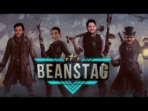 Hunt: Showdown | Beanstag mit Budi, Etienne, Nils & Simon
