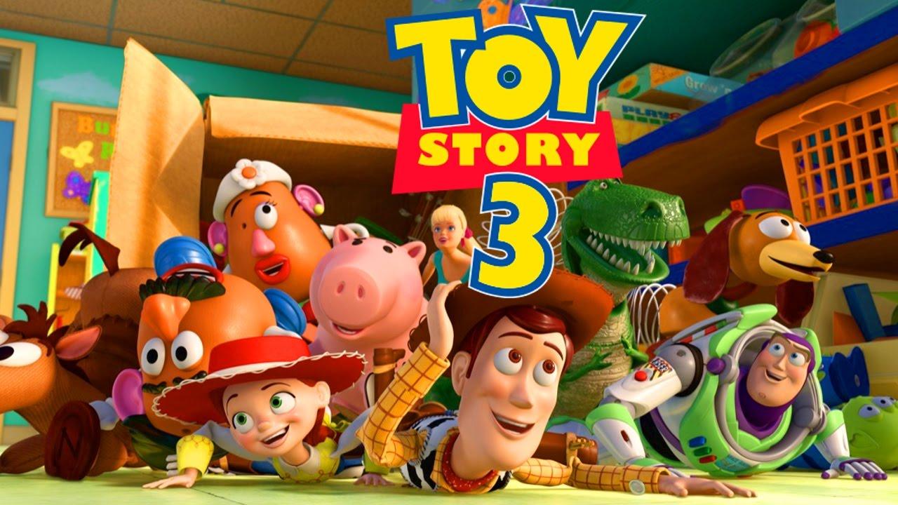 Toy Story 3 Filme Completo Do Jogo Em Portugues Filme Do Jogo