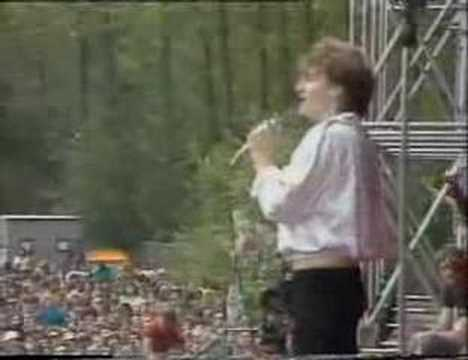 Out Of Control (live from Werchter 1982)