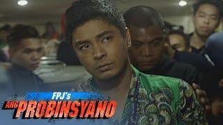 FPJ's Ang Probinsyano: Authorities arrest Cardo thumbnail