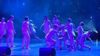 Путь к мечте. Театр танца Вертикаль.