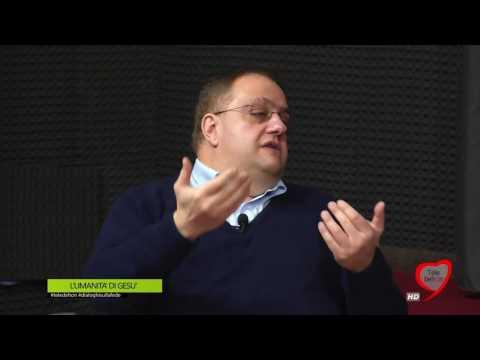 DIALOGHI SULLA FEDE - L'UMANITA' DI GESU'
