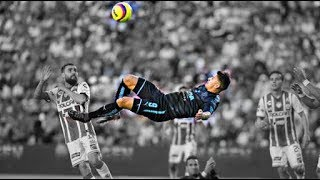 bicycle kick 2018