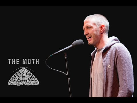 Chris McKinlay | Data Mining For Dates | Moth Mainstage