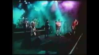 La Unión (Oficial)  | Tren de Largo Recorrido con invitados Live (1991)