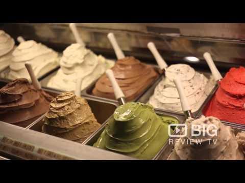Fresco Gelateria a Ice Cream Shop in New York serving the best Gelato and Sorbet