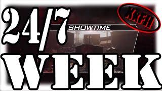 """Nog een keertje dan! Road To 100+ #3 """"Showtime Week"""""""