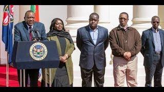 Fire and fury in Uhuru's Cabinet over Ruaraka land saga
