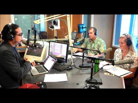GRMC on the Radio !