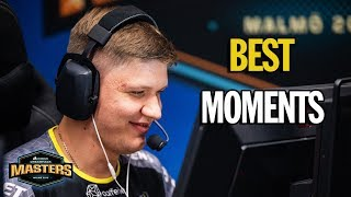 CS:GO Best of s1mple from Dreamhack Malmo 2019! CS:GO Twitch Moments