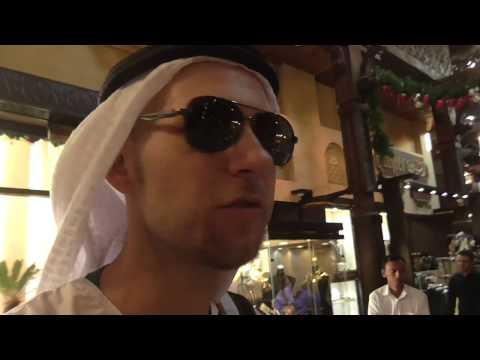 My Expat Diary - U.A.E. (Dubai and Abu Dhabi) 01/08/2017