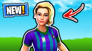 FORTNITE SOCCER SKINS RETURN! FORTNITE ITEM SHOP UPDATE! CUSTOM MATCHMAKING GAMES! VBUCKS GIVEAWAY