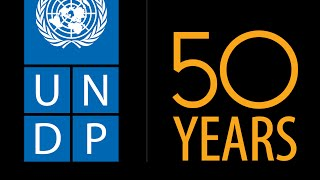 UNDP Namibia 50th Anniversary Video