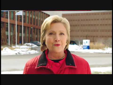 Hillary Clinton Solution for Off Shore Tax Havens