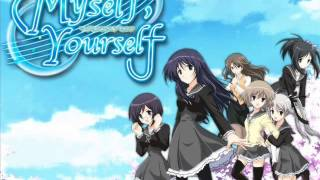 Myself Yourself Op Full