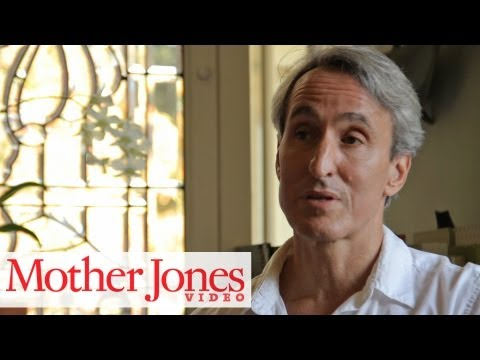 Gary Taubes Discusses the Sugar Industry's Secrets