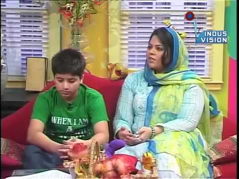 Faris Khan Tanoli Indus Mothers Day Part 2