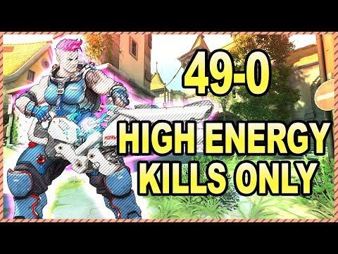 49-0 All High Energy Kills Eichenwalde SPREE