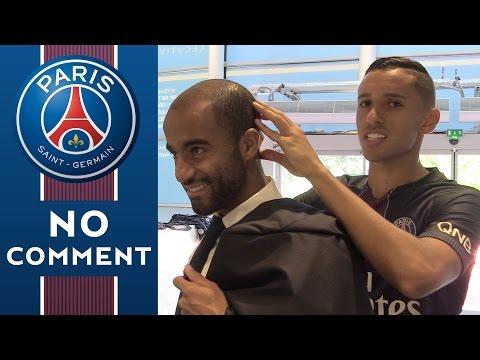 NO COMMENT - LE ZAPPING DE LA SEMAINE with Marquinhos, Aurier, David Luiz