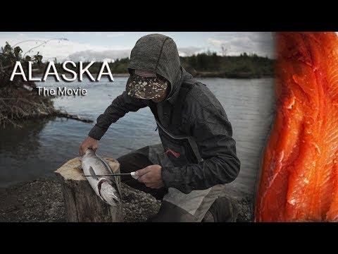 Alaska The Movie