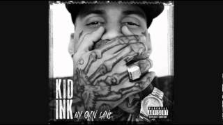 Kid Ink - Never Going Back (2014)