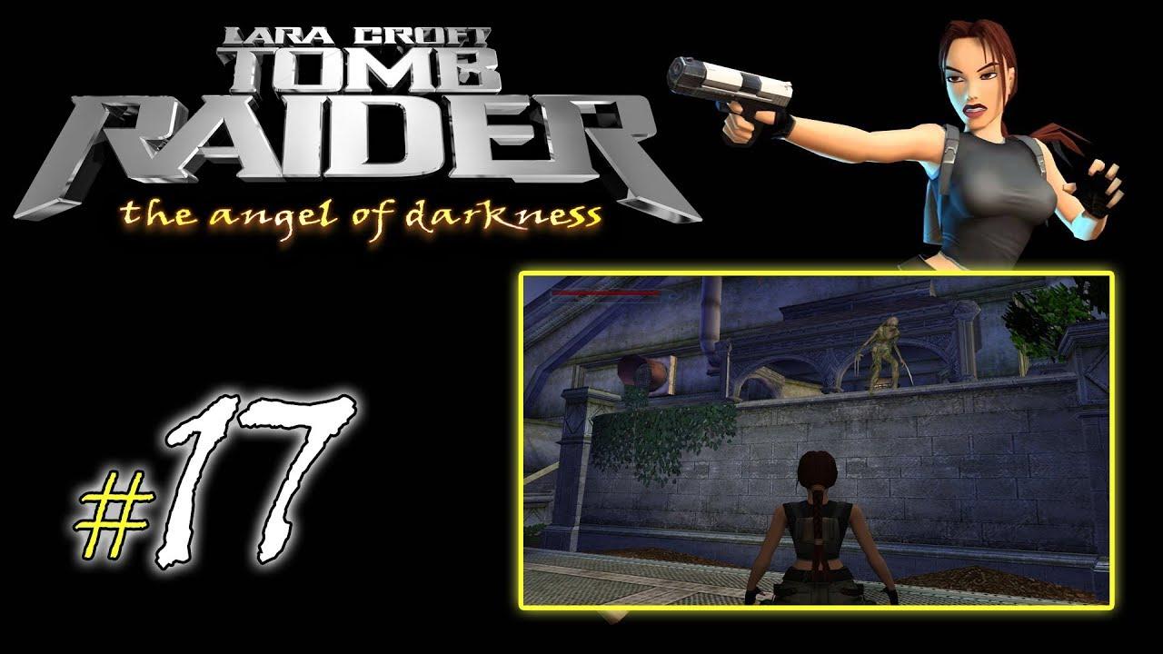 "Let's Play: Tomb Raider VI: AoD odc. 17 – ""Heniu i bluszcz"""