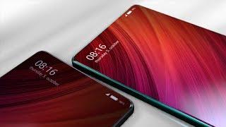5 Most beautiful smartphones
