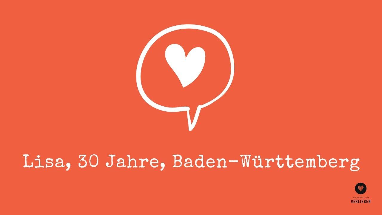 Verliebt in baden württemberg