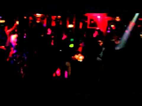 The Crowd @ Nu CHina 7 January 2013  BLACKSCALE EVENT